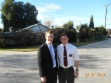 Elder Weeks and Elder Berry
