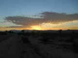 Another Desert Sunset