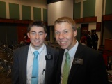 Elder Kimball and Me