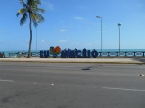 It means I Love Maceió